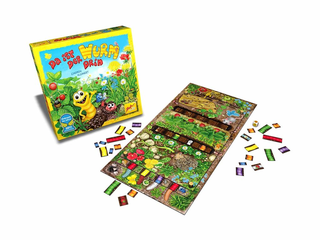 Kind, Kinder, Brettspiel, Brettspiele, Spiel, Spiele, Spiel des Jahres, Kinderspiel, Kinderbrettspiel
